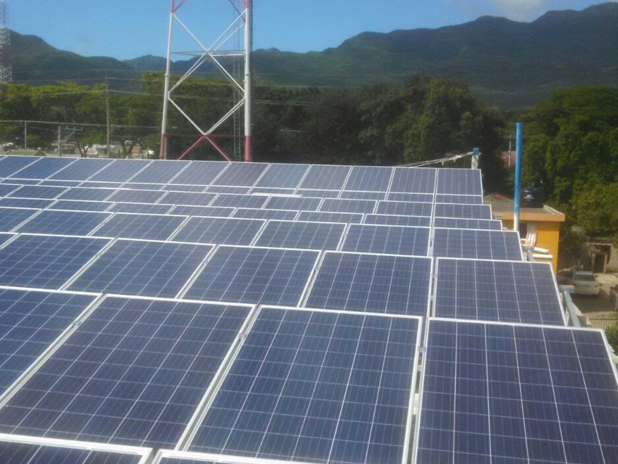 placas solares pymes