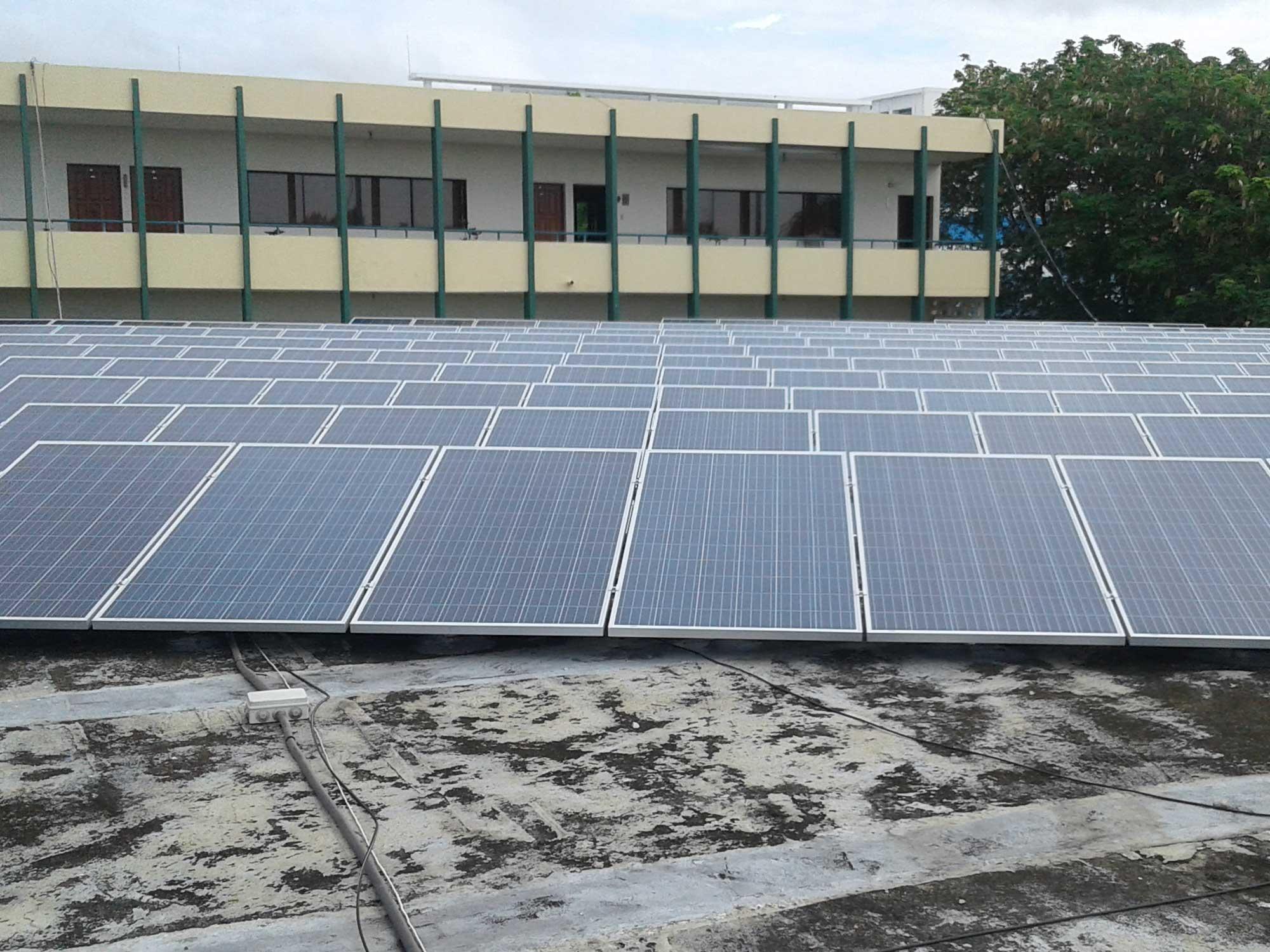 responsabilidad medioambiental colegios