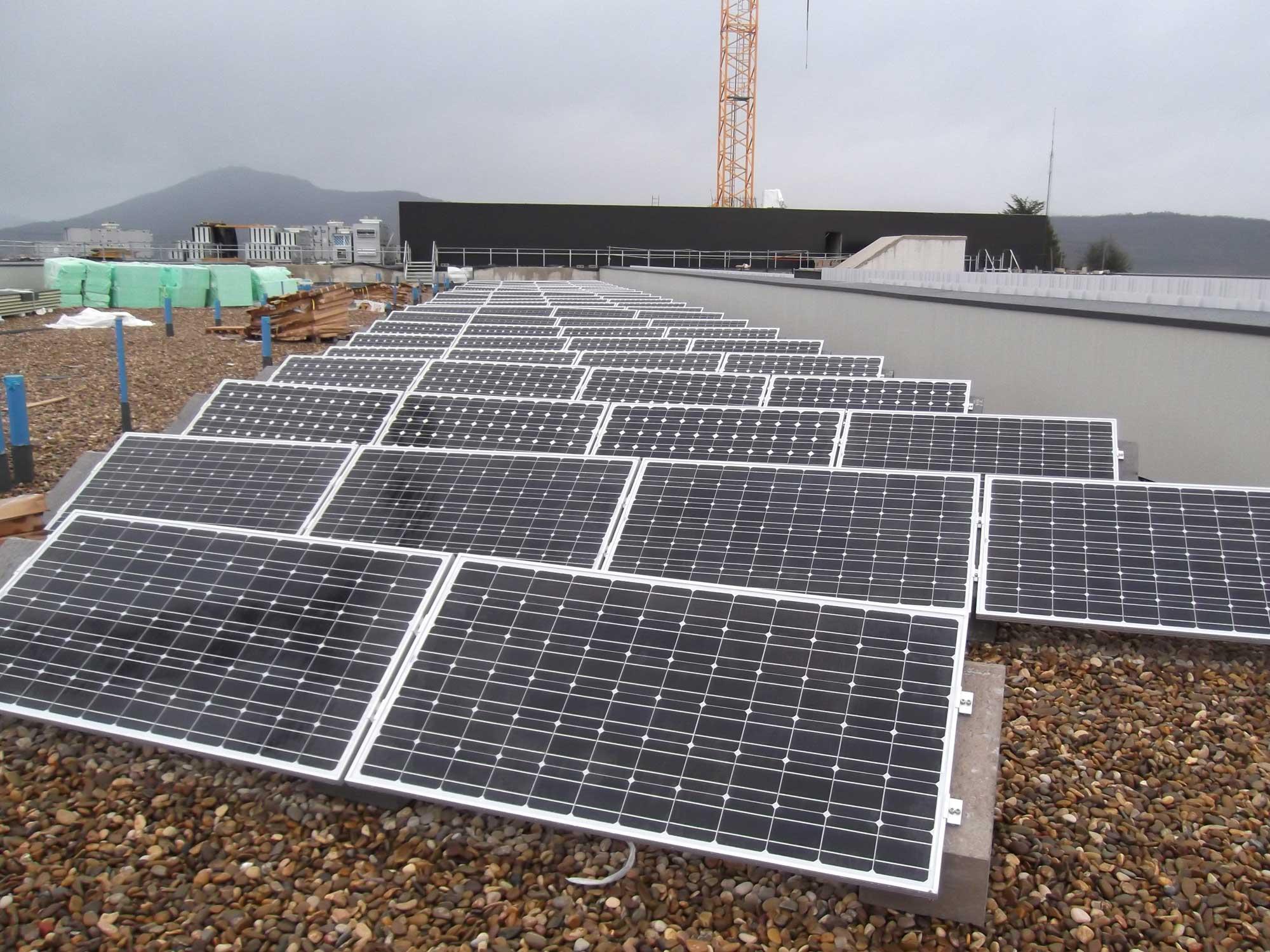 fotovoltaica autoconsumo