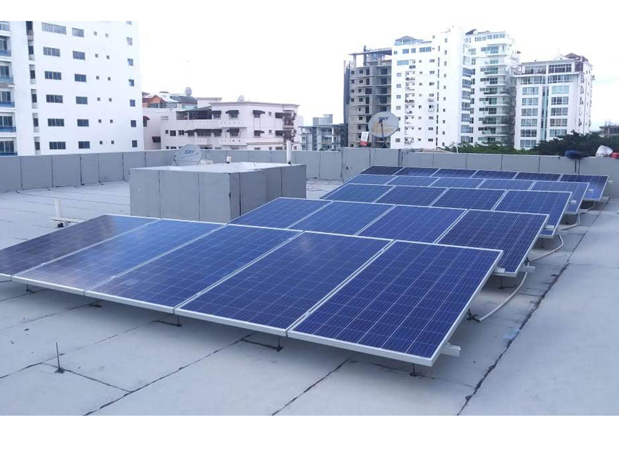 instalacion-solar-graciela-milan-republica-dominicana